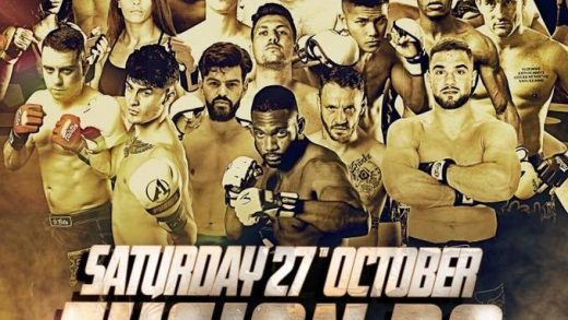 Fusion 28 poster