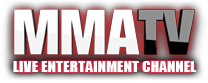 mma tv | MMATV.co.uk