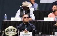 UFC 194 – Conor McGregor – Red Panty Night REMIX ft. Donald Cerrone