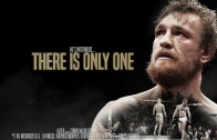 Conor McGregor – There Is Only One