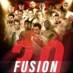 fusion 30