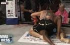 Jonathan Kouame vs Corrin Eaton