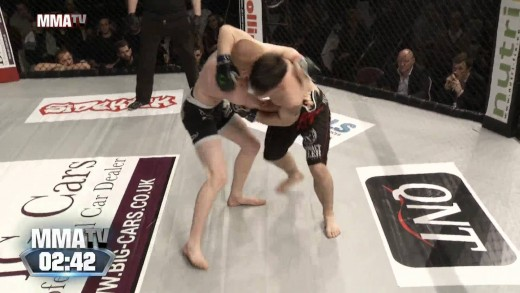 Ollie Sarwa vs William Timmis