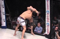 BCMMA 14: Sean Carter Vs David Round