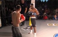 Fusion 19 Welterweight Pro Kickboxing: ANTONY KANNIKE VS SAM GILWEATHER