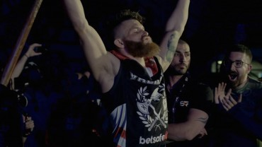 VENATOR III – MMA EPIC FIGHT NIGHT