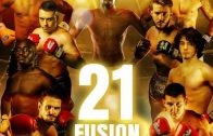 Fusion Fighting Championship 21