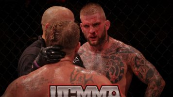 UCMMA 48 Under Card REPLAY