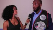 UCMMA 48: Alex Lohore Backstage Interview