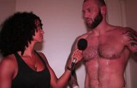 UCMMA 48: Dawid Zoltaszek Backstage Interview