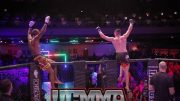 UCMMA 48 Full Fight: Josh Collins vs Alex Lohore 77kg Title