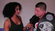 UCMMA 48: Pavel Doroftei Backstage interview