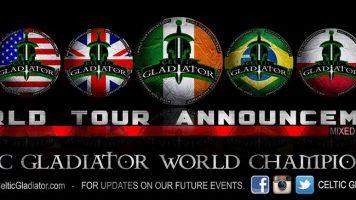 Celtic Gladiator
