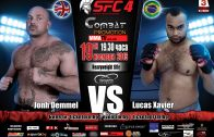 Spartacus Fighting Championship 4