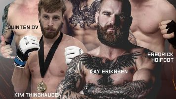 REPLAY: Contenders 17 Main Card