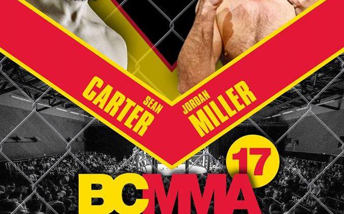 REPLAY: BCMMA 17 Main Card