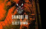 Replay: Shinobi War 10