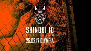 Shinobi War 10