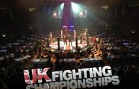 Replay: UK Fighting Championships 3