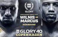Glory 40 Copenhagen