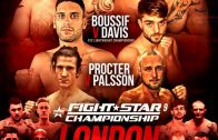 Fightstar Championship 9/ irish fighting