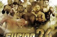 Golden Ticket Fight Promotion 12