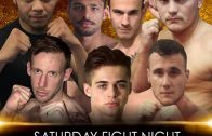 Replay: Ucmma 51 Main Card