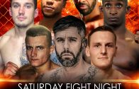 Cage Warriors South East 22: Join The Fight