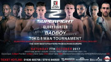 Replay: Road to Glory 2
