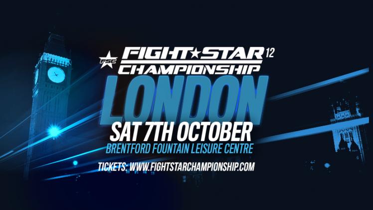 Fight Star Championship 12: Replay