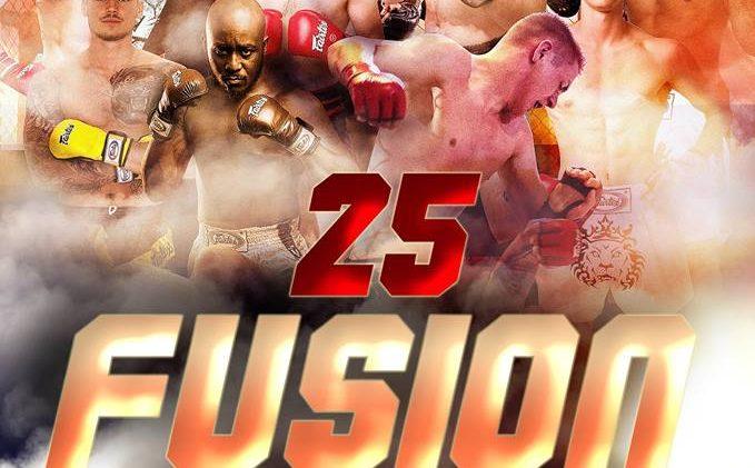 Fusion 25
