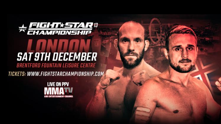 Fight Star Championship 13