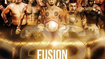 Fusion Fighting Championship 26