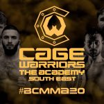 bcmma 20 poster