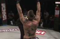 Andy Cona big KO at ucmma 52