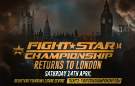Fight Star Championship 14