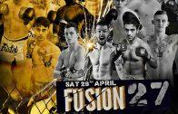 Fusion 27