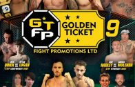 Golden Ticket Fight Promotion 9