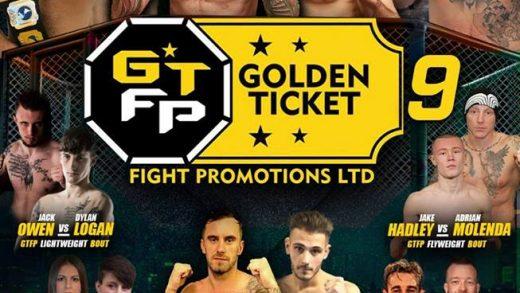 GTFP 9 poster