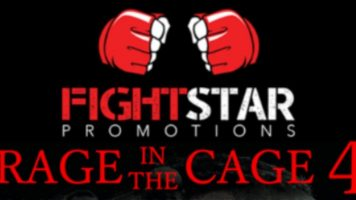 Fight Star Promotion: Rage in the Cage 4