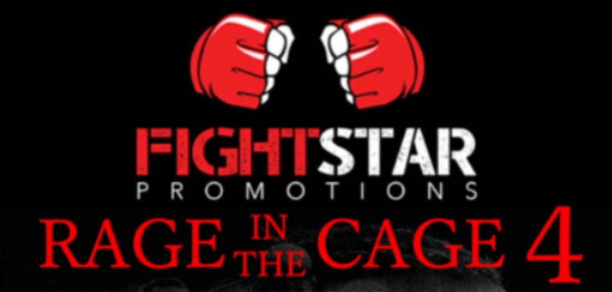 Rage in the Cage Fights, Fight Cards, Videos, Pictures ...