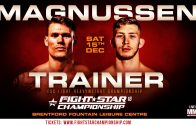 Fight Star Championship 16