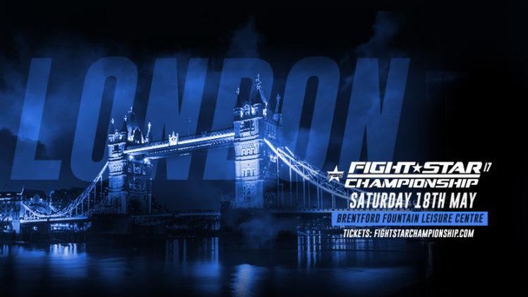 Fight Star Championship 17
