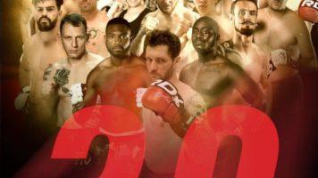 Fusion Fighting Championship 30