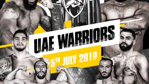 UAE Main poster