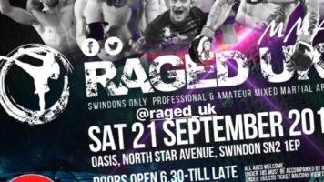 Raged UK