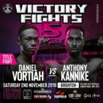 Victory fights 5 new poster