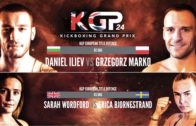 Kickboxing Grand Prix 24