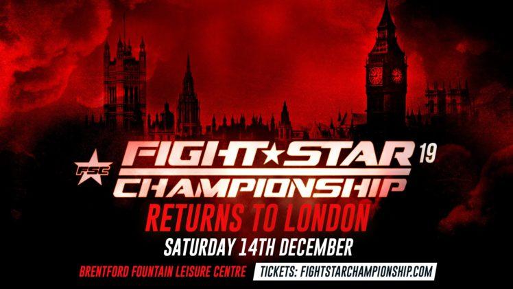 Fight Star Championship 19