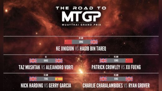 road to mtgp header